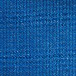 Polytex Royal Blue 150 Shadecloth Fabric