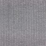 Polytex Silver 150 Shadecloth Fabric